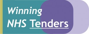 Winning NHS Tenders