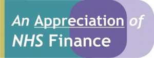 An Appreciation of NHS Finance