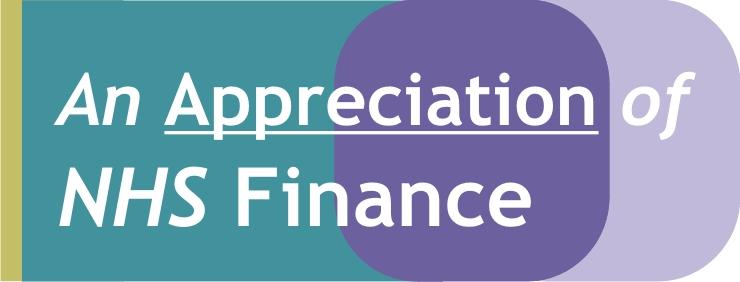 An Appreciation of NHS Finance – Wakefield