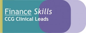 Finance Skills CCG Clinical Leads