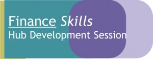 Finance Skills - Hub Development Session