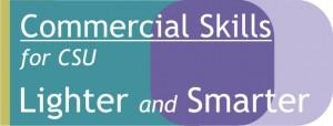 Commerical Skills for CSU