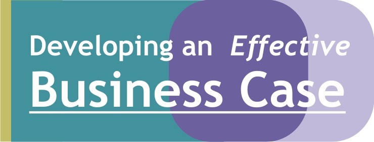 Developing an Effective Business Case – Loughborough