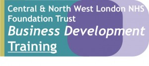 CNWL - Business Development Training