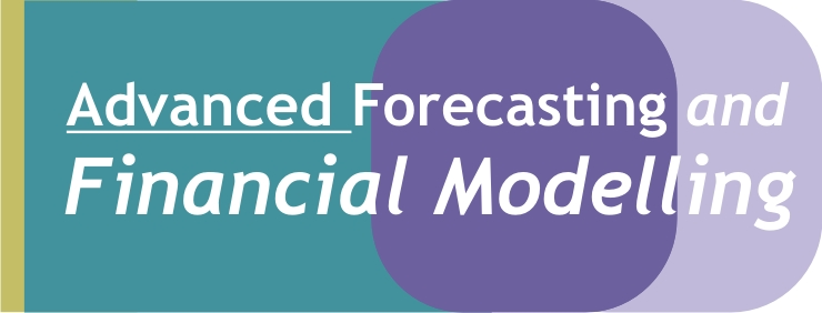 Advanced Forecasting and Financial Modelling – Finance Skills Development – Wakefield
