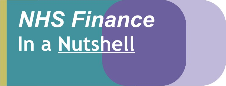 NHS Finance in a Nutshell – Northampton