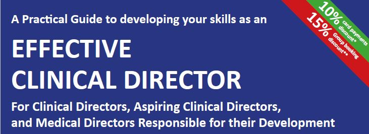 Effective Clinical Director – London