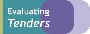 Evaluating Tenders