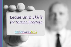 """Good level of interaction and information giving."" – Leadership Skills for Service Redesign – CYP IAPT"