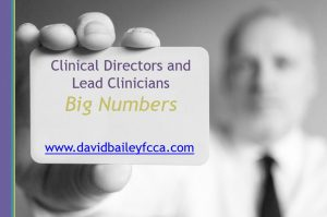 """David is the most animated, enthused and interesting accountant. His teaching is superb! Enjoyed every minute."" – The King's Fund – Clinical Directors and Lead Clinicians Programme"