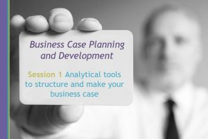 PrescQIPP – Business Case Planning and Development Webinar 1 of 4