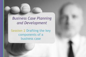 PrescQIPP – Business Case Planning and Development Webinar 2 of 4