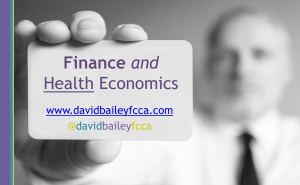 """I came away with a whole new understanding of the world of health economics (and had a great laugh too!)"" – Finance and Health Economics – Prestwich"