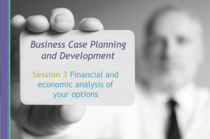 PrescQIPP – Business Case Planning and Development Webinar 3 of 4