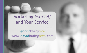 """This was an excellent day on being able to tailor services for patients."" – Marketing Yourself and Your Service – Cambridge"